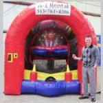 Airball Basketball