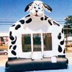 Dalmatian – Bounce House