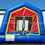 Funhouse – Bounce House