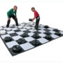 Giant Checkers - Board