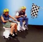 Go Go Racers