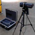 Professional Radar Gun - Stalker II