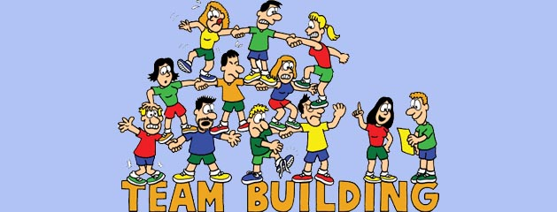 5 Reasons Why Team-Building Games Are Important for Your Company