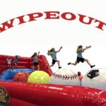 Wipeout - Xtreme Ball Run