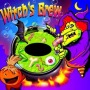 Frame Game - Witch's Brew Backdrop