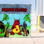 frame-game-dragon
