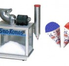 Sno Cone Machine