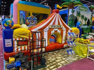 IAAPA Expo 2019 - new for 2020