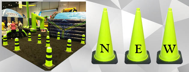 BATTLE LIGHT CONES added to inventory