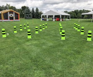 Mega Memory Battle Light Cone Game Rental Cincinnati Ohio
