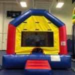 Funhouse Inflatable Bounce House Rental Cincinnati Ohio