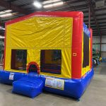 Playhouse - Customize-able Inflatable Bounce House Rental Cincinnati Ohio