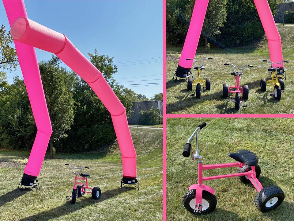 Breast Cancer Awareness Month_Pink Fundraiser Party Rentals_October 2020_Cincinnati