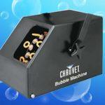 Bubble Machine - Small Rental