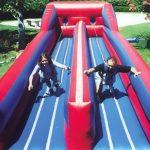 Inflatable Bungee Run Rental Cincinnati