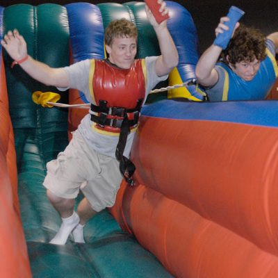 Inflatable Bungee Run Rental Cincinnati