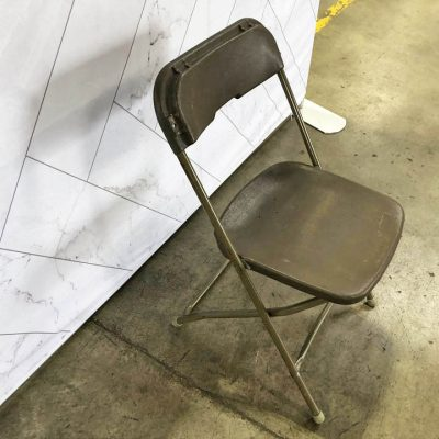 Brown plastic folding chair rental cincinnati ohio