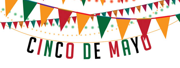 Cinco De Mayo Party Rentals!