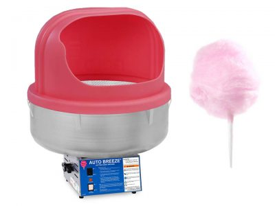 Cotton Candy Maker Machine Rental Cincinnati Ohio