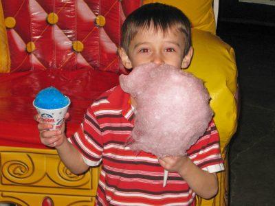 Cotton Candy Maker Machine Rental for Kids Cincinnati Ohio