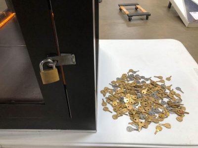 crack the safe prize box with key rental cincinnati ohio