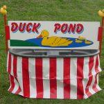 Duck Pond Carnival game rental cincinnati Oho