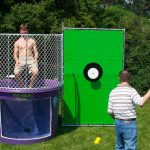 Dunk Tank Dunking Booth Carnival Water Dunk Rental Cincinnati Ohio