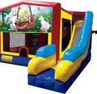 Panel – Easter for Playhouse – Bounce House, Castle – Bounce House, Playhouse Combo