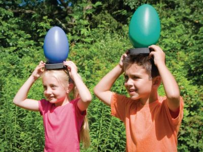 Egg Head Race Giant Game Rental Cincinnati Ohio