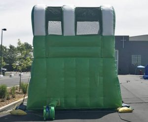 Emerald Inflatable Water Slide Rental Cincinnati Ohio