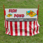 Fish Pond Carnival game rental cincinnati Oho