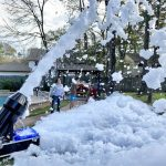 Foam Cannon - Backyard Foam Dance Pool Party Rental Cincinnati Ohio
