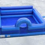 Foam Machine Inflatable Dance Pit Rental Cincinnati Ohio