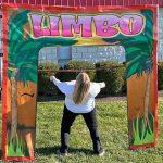 limbo carnival frame game rental cincinnati ohio