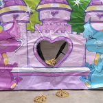 Carnival frame game castle princess crown tiara toss rental cincinnati