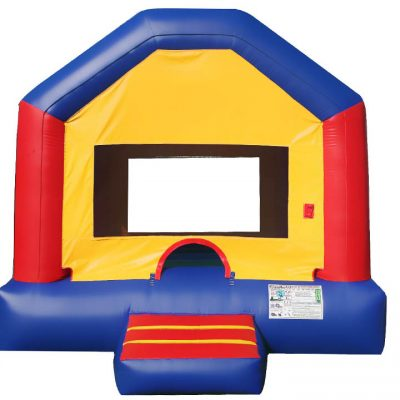 Funhouse Inflatable Bounce House Rental Cincinnati Ohio