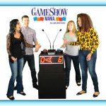 Game Show Mania - Single Unit Rental Cincinnati Ohio