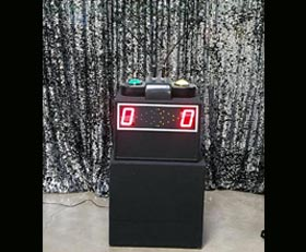 Game Show Mania - Single Unit Rental Cincinnati Ohio