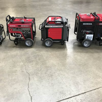 generator rental cincinnati ohio
