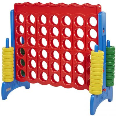 Giant Oversize Connect 4 Game Rental Cincinnati Ohio