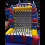 Inflatable Giant Plinko Rental Cincinnati Ohio