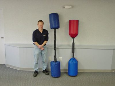 Gladiator Jousting for Kids & Adults Inflatable Game Renal Cincinnati, Ohio