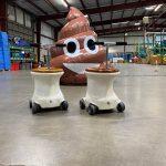 Go Go Toilet Racers Rental Cincinnati Ohio