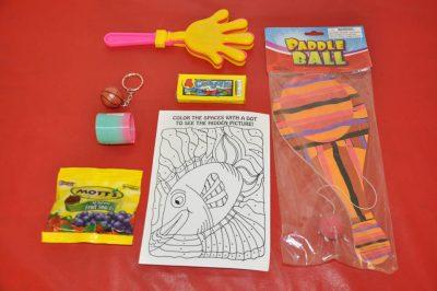 Goodie Bag Party Pak Candy N Fun