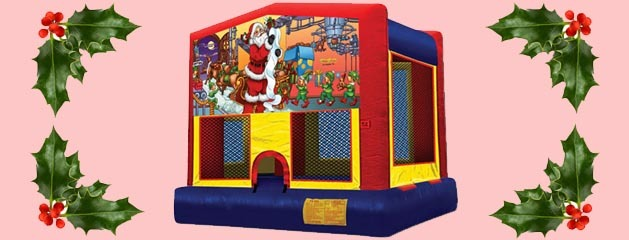 Holiday Party Rentals