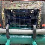 Hummer Camouflage Truck Inflatable Bounce House Rental Cincinnati Ohio