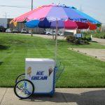 Ice cream cart rental cincinnati ohio