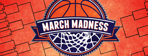 2017 March Madness & Basketball Event Rentals
