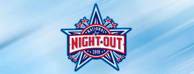 National Night Out Party Rentals Cincinnati Ohio
