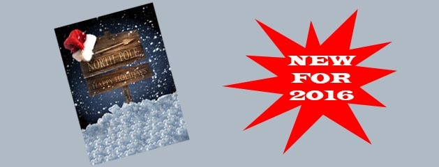 SELFIE BOOTH NORTH POLE BACKGROUND coming soon!